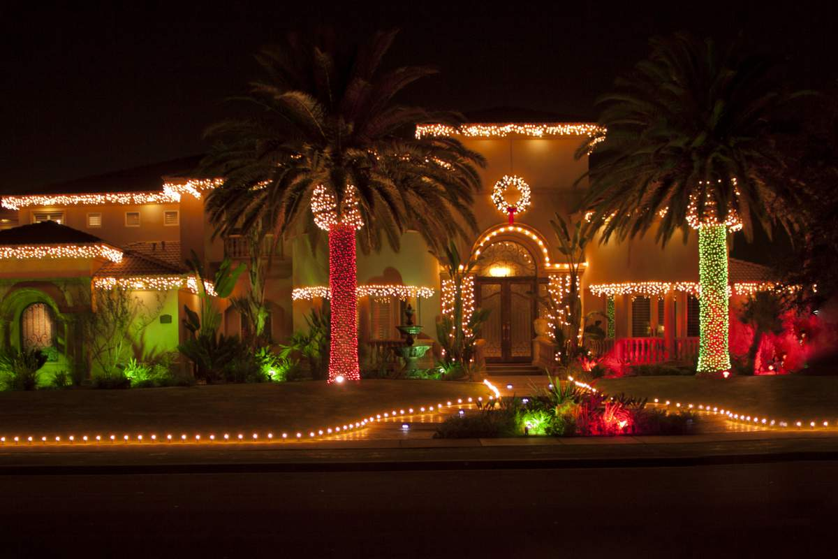 christmas light installation services bakersfield california